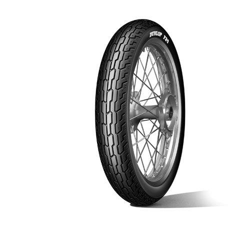 Dunlop-65964 : Dunlop Pneu CUSTOM F24 90-19 M/100 C/57H TL