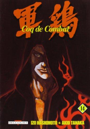Coq de combat - 1ère Edition Vol.14