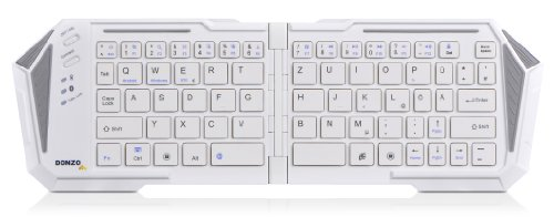 donzo-bluetooth-keyboard-device-specific-white-white-ibk-03