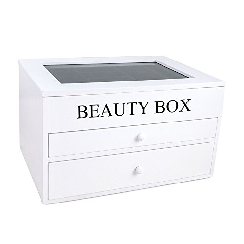 Home affaire Aufbewahrungsbox »Beauty Box«