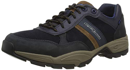 camel active Evolution 30, Baskets Homme