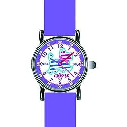 Chipie Uhr - Kinder und Jugendliche - 5210110