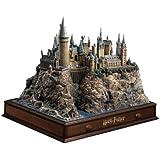"""Harry Potter 1 - 6 Collector's Edition """"Hogwarts Castle"""" (7 Discs, inkl. Platzhalter für HP 7.1 und 7.2) [Blu-ray]"""