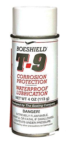 Boeshield G2870 T-9, 4 Oz. Bomboletta spray