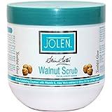 Jolen Walnut Scrub 500g