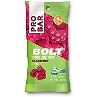 PROBAR - BOLT Organic Energy Chews - Raspberry - USDA... preiswert
