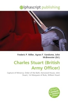Charles Stuart (British Army Officer)