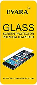 Evara Tempered Glass Micromax 082 (Transparent)