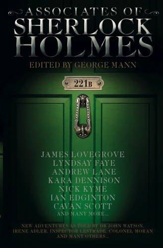 Associates of Sherlock Holmes
