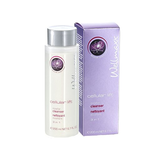 cellular lift micellar cleanser 3 in 1, 200 ml -