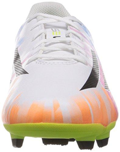 Adidas F5 TRX FG (Messi) runwht/black1/solsli weiß/bunt