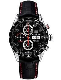 Reloj de pulsera para hombre - Tag Heuer TAG-CV2A1E.FC6301