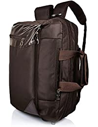 """Laptop Bags for Man - Suntop Dexter (for Upto 15.6"""" Laptop) 3 Way Shoulder 