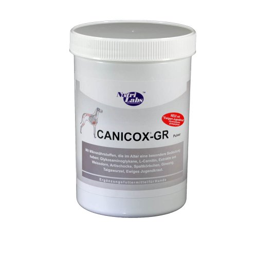 NutriLabs Canicox GR Pellets 500 g