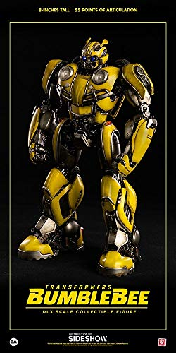 3A Transformers Bumblebee Deluxe Scale Figure