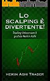 Lo Scalping è Divertente!: Parte 1: Trading Veloce con il grafico Heikin Ashi (Lo Scalping con il grafico Heikin Ashi)