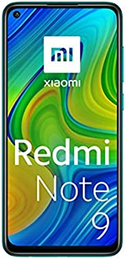 Redmi Note 9 4+128 Forest Green