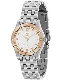 Reloj Marea Mujer B54076/2 Plateado con circonitas