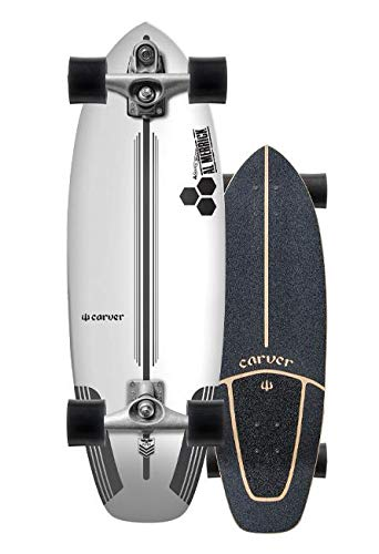 Carver - Ci Flyer Skateboard Surfskate