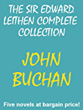 THE SIR EDWARD LEITHEN COMPLETE COLLECTION