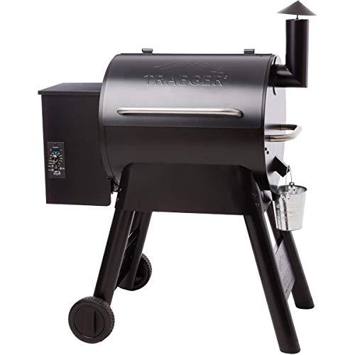 Pellet-Grill Traeger® Pro Series 22, ca. 101,6x68,6x124,5 cm