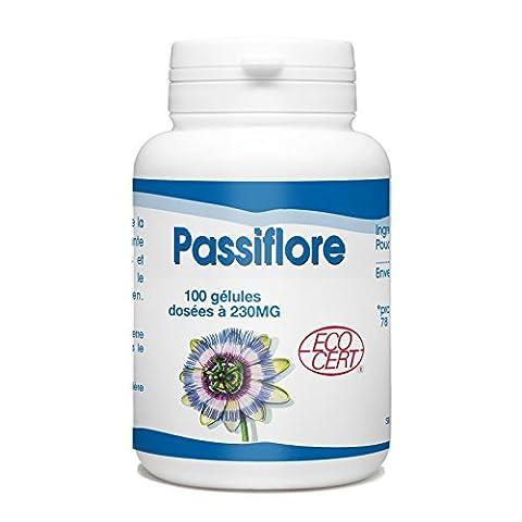 Passiflore Bio - 230 mg - 100