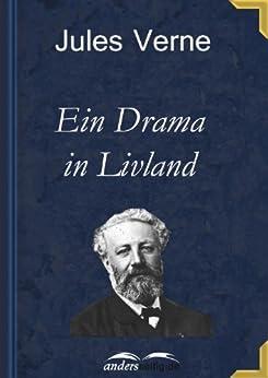 Ein Drama in Livland von [Verne, Jules]