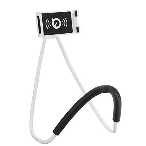Myfei 360rotazione flessibile supporto cellulare, universale pigro collo del supporto del supporto per tablet per ipad iphone samsung