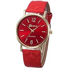Relojes de pulsera de mujer amazon