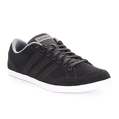 Adidas neo Baskets Chaussures Loisirs Trend Chaussures cafl Aire Noir, F97701, DGSOGR/DKGREY