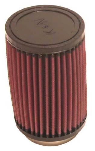 Preisvergleich Produktbild ru-1620 K & N UNIVERSAL Clamp On Air Filter 2–7 / 8 flg,  10, 2 cm OD,  15, 2 cm H (Universal Air Filter)