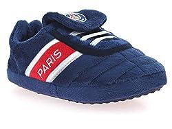 PARIS SAINT GERMAIN Pantoffeln PSG Offizielle Kollektion - Größe 44