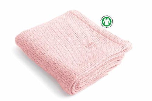 Zoog - Manta algodón orgánico calidad