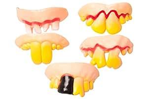 Faux dents