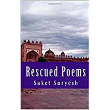 Rescued Poems: Too Close for Comfort (English Edition)