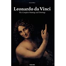 Leonardo Da Vinci: The Complete Paintings and Drawings (Taschen 25th Anniversary)