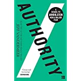 Authority: Book 2 (The Southern Reach Trilogy)