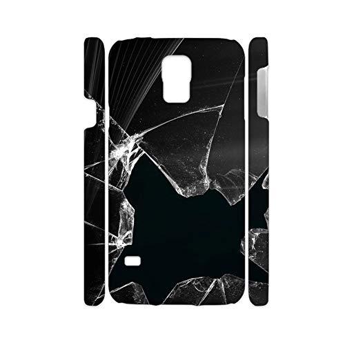 Babu Building Drucken Mit Glass Dauerhaft Für Frauen Handytasche Aus Hartplastik Verwenden Für Samsung S5 (S5 Otterbox Case Mit Clip)