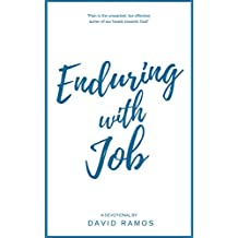 Enduring with Job: 30 Devotionals to Give You Hope, Stir Your Faith, and Find God's Power in Your Pain (Testament Heroes, Book 3)