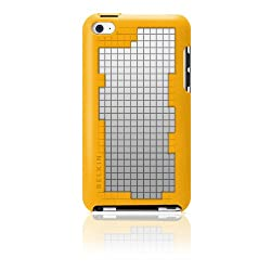 Belkin Metal Case For Ipod Touch 4g - Yellow