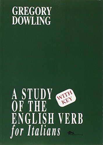 study-of-the-english-verb-for-italians-a