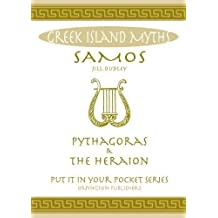 Samos: Pythagoras and the Heraion.
