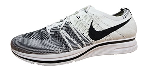 Nike Flyknit Trainer - AH8396-100 - Size 13 -