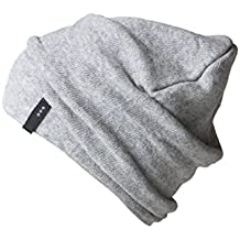 LOFOIO Cappello Donna Uomo semplice lana