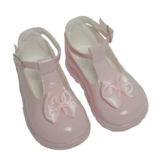 Early Days , Chaussures premiers pas pour bébé (fille) rosa - rosa