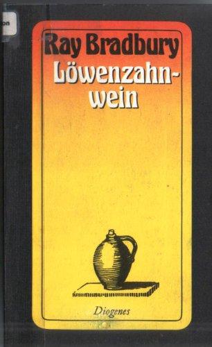 Buchcover Löwenzahnwein