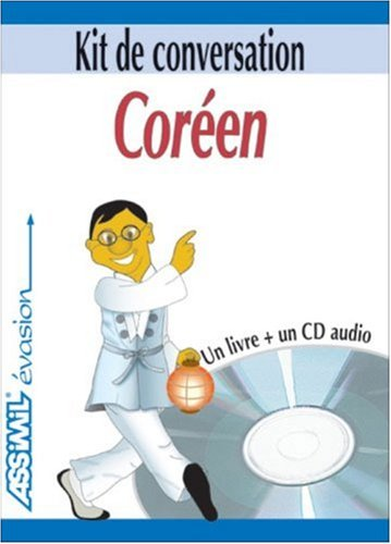 Coreen Kit Conversacion Libro + Cd: Kit De Conversation (Assimil evasioni)