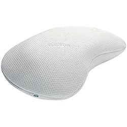 Tempur® Schlafkissen Sonata M 61x40x11 cm White