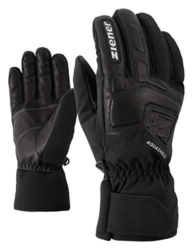 Ziener Erwachsene GLYXUS AS glove ski alpine Ski-Handschuhe / Wintersport | wasserdicht, atmungsaktiv
