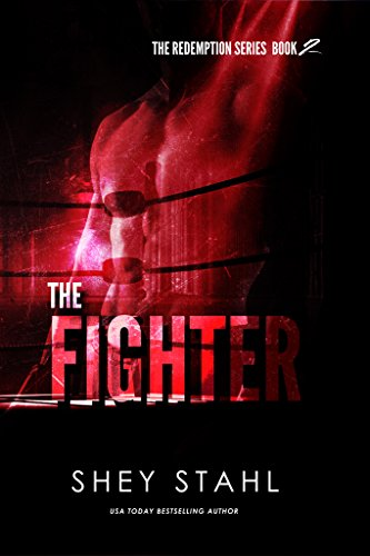 The Fighter (Redemption Series Book 2) (English Edition) -